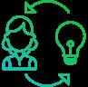 Biofina - Icon mentalidad