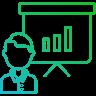 Biofina - Icons crecimiento