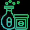 Biofina - Icons materias primas