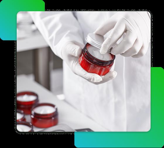 Biofina - materias primas sector cosmetico