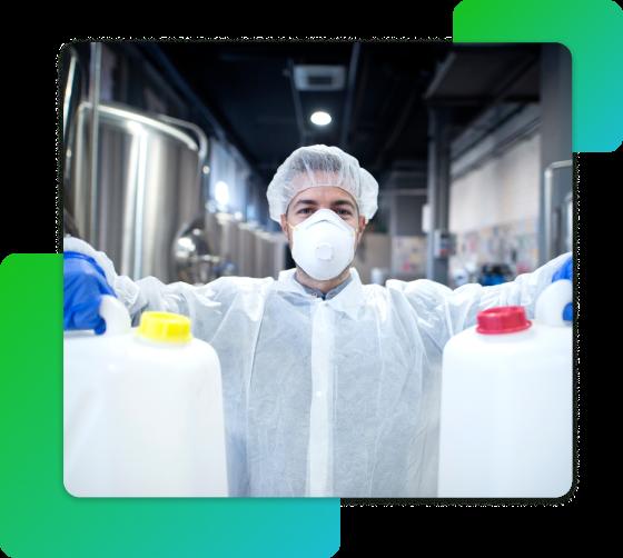 Biofina - materias primas sector farmaceutico