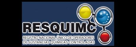Biofina - RESQUIMC LOGO